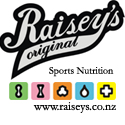 Quality New Zealand Sports Nutrition